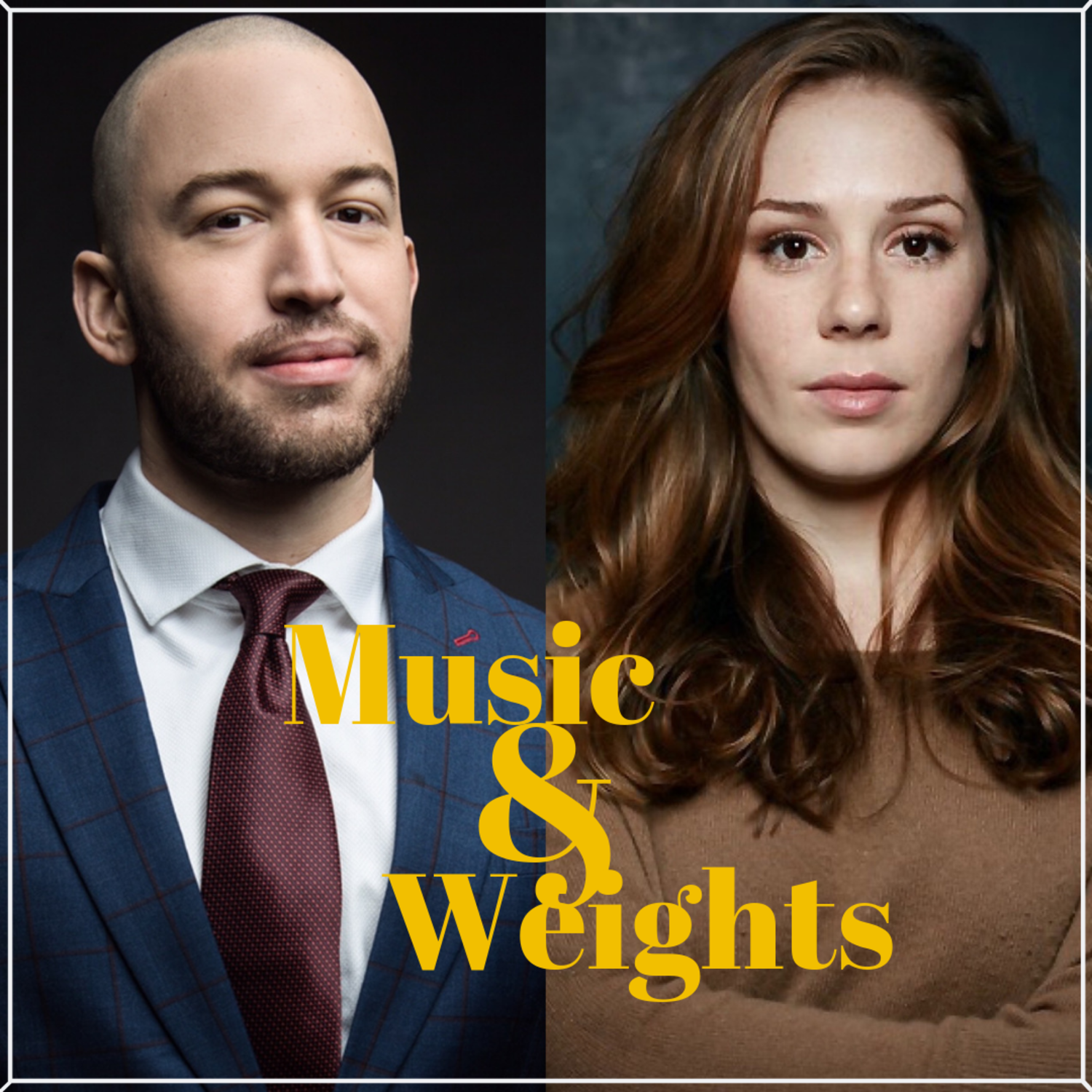 Music & Weights #1 ft. Michael Adams