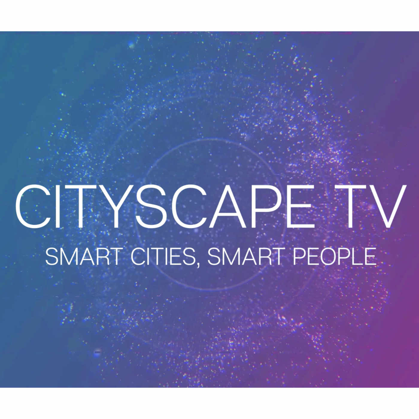 Smart Cities Smart People 002: Decoding Toronto with Dr Leighton Evans