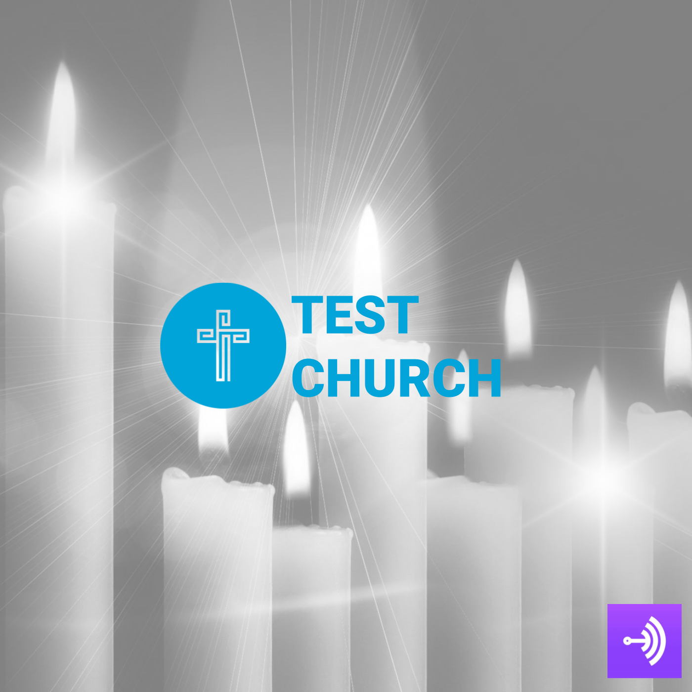 Latest Service At Test Church